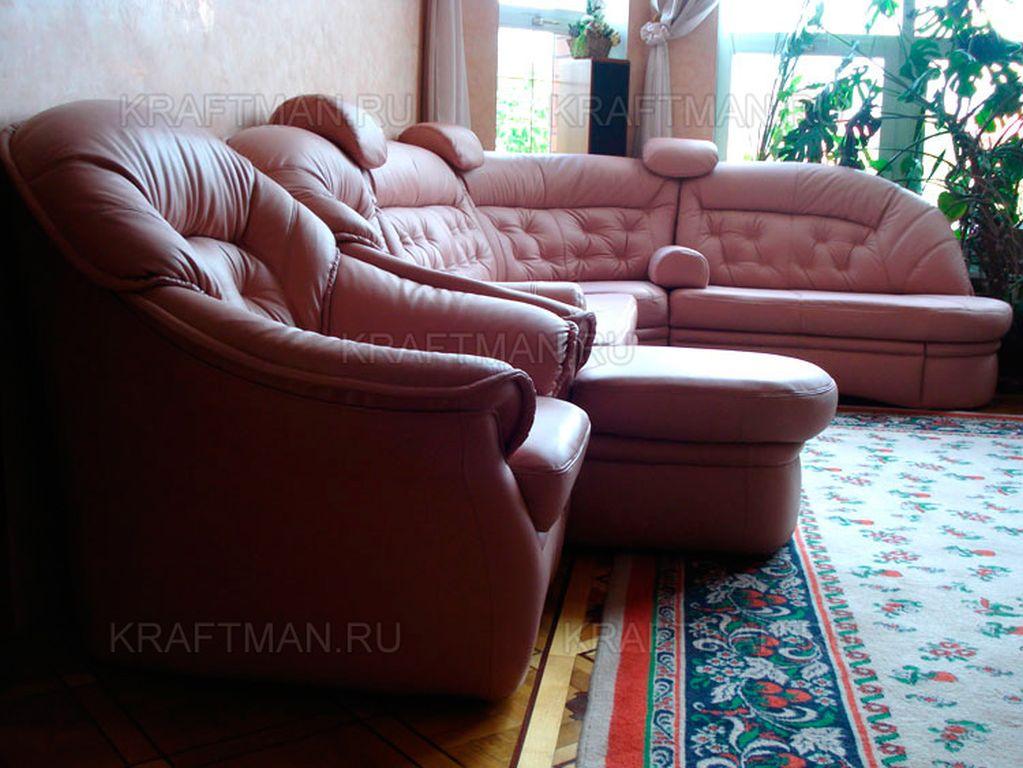 Peretyajka divan upgrade3 s for Divan 506