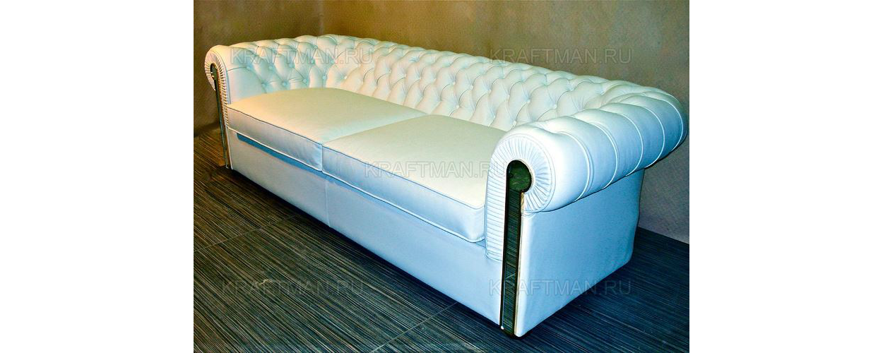 Пример мебели после пиковки
